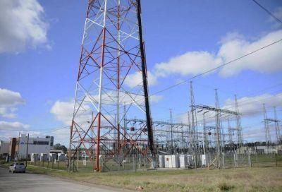 Un desperfecto en la planta de Transba provocó un corte que dejó sin electricidad a la ciudad