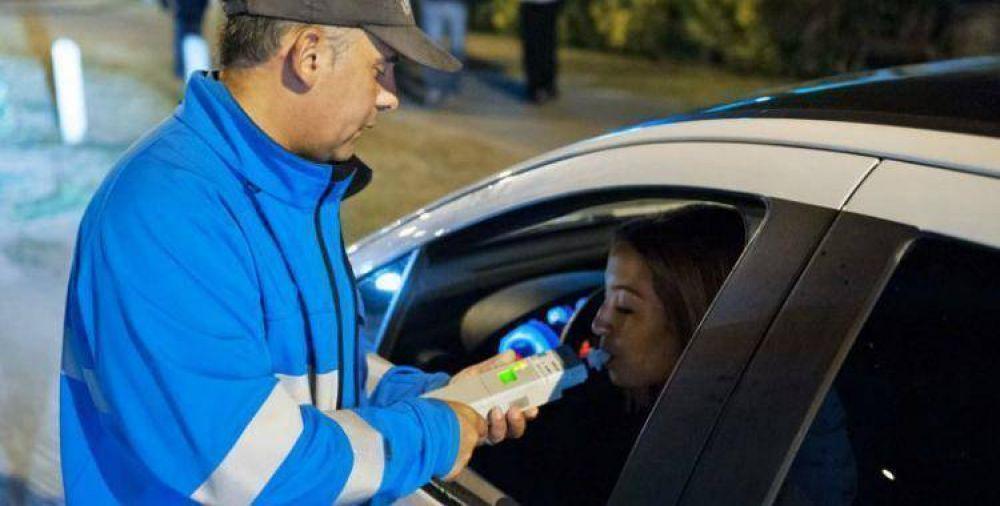 En Julio, ya se secuestraron 49 vehículos por la ley de Alcohol Cero en la provincia