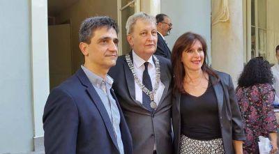 Tucumán estrecha vínculos educativos y culturales con Holanda