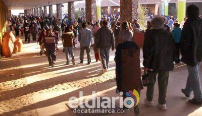 Turismo: Optimista balance de la primera quincena de julio