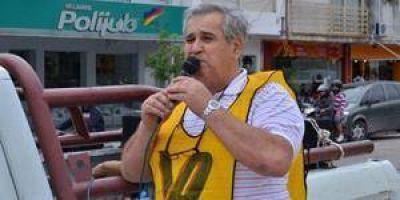 Gremio docente convoca a una asamblea para debatir la reforma jubilatoria