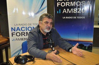 """""""El Plan Belgrano es un mega y ambicioso proyecto que busca romper con las asimetrías de desarrollo"""""""