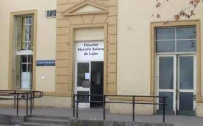 Luj�n: El Hospital Municipal dejar� de atender a pacientes que no sean de la ciudad