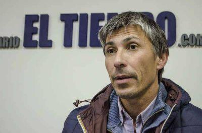 """""""Hernán Bertellys tiene gestos que demuestran que es peor que Inza"""""""