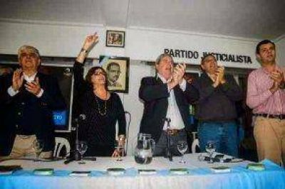 Hernán Bertellys fue apartado preventivamente de su cargo en el Partido Justicialista de Azul