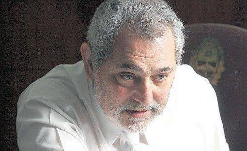 Proyecta Scioli una fuerte alza de la presi�n impositiva