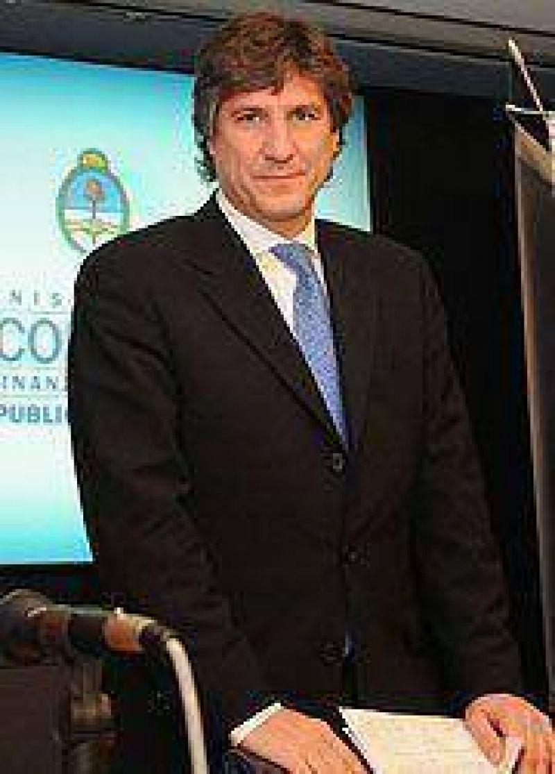 """""""El canje de bonos ajustados por CER durará una semana"""""""
