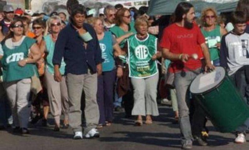 Preocupaci�n en Or�n: los empleados municipales temen por sus sueldos