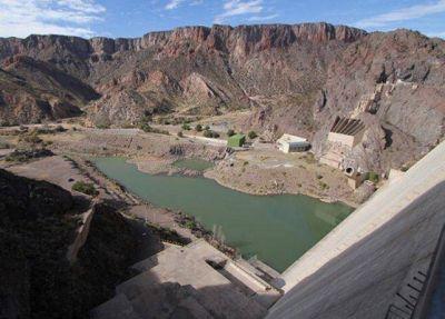 La ONU le pidió a la Nación que resuelva el conflicto por el río Atuel
