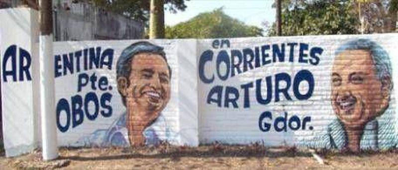 Colombi denunció un complot de Kirchner y Gerardo Morales