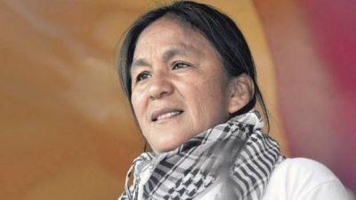 Otra denuncia por lavado complica en Jujuy la situaci�n de Milagro Sala