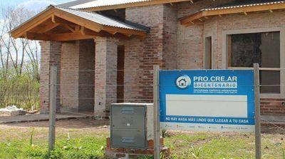 Mil marplatenses solicitan una extensión en el crédito hipotecario del Plan Procrear