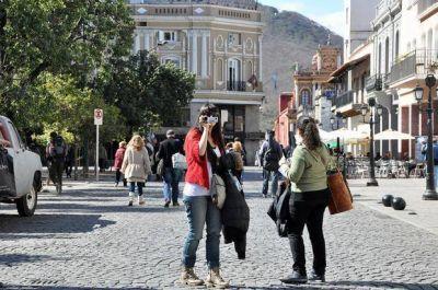 Ocupación plena: Salta colmada de turistas