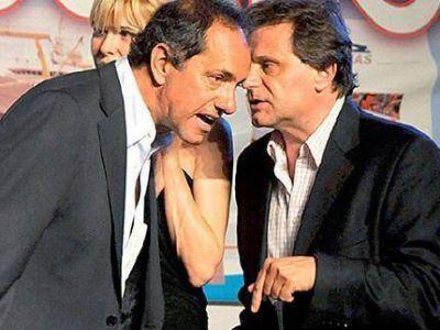 """Municipalidad quebrada: """"Pulti tiró la casa por la ventana pensando que ganaba Scioli"""""""