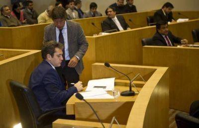 La oposición pide por la ley de Alcohol Cero
