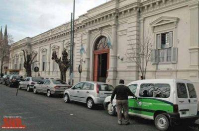 Municipio, Provincia y Nación reunidos por el Hospital Único para Quilmes