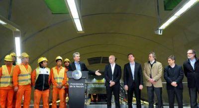 Exclusivo: Las megaobras por 70 mil millones que Macri quiere hacer en la Ciudad