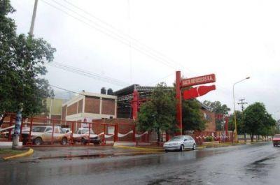 La comuna quiere trasladar la planta de la firma Coca Cola