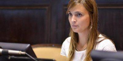Boleto estudiantil: la diputada Giaccone se mostró conforme aunque señaló que