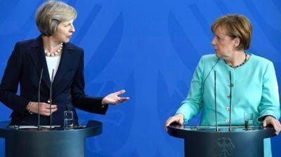 Brexit en marcha: May da los primeros pasos para activar la salida de la UE