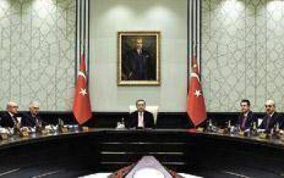 Erdogan declaró el estado de emergencia
