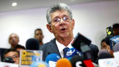 La Asamblea Nacional venezolana denunciará al Tribunal Supremo ante la OEA