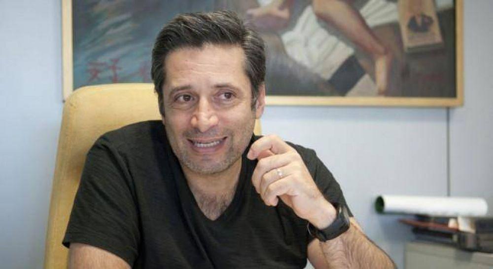 La Justicia inhibió a Santa María por el faltante de $200 millones en la ART de su gremio