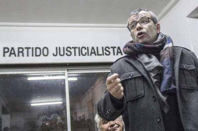 """Autoridades del partido elevaron un """"enfático"""" pedido para que se expulse a Bertellys, Vieyra y Egger del justicialismo"""