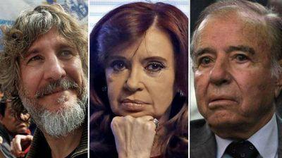 Buscan que los ex funcionarios condenados no cobren pensi�n