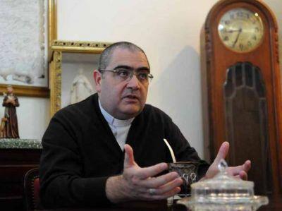 """Mons. Buenanueva: """"¿La 'convivencia' con la corrupción se ha vuelto también 'connivencia'?"""""""