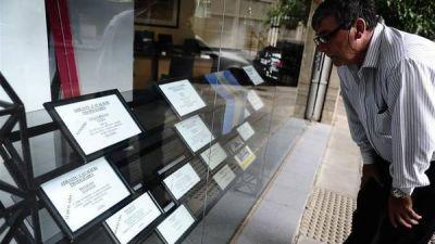 Nuevos cr�ditos para vivienda: ya hay 550 consultas al d�a