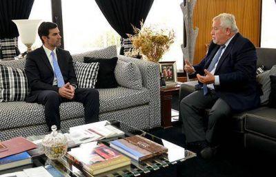 La Provincia avanzar� en la ampliaci�n de las C�maras de Apelaciones en lo Civil y Comercial