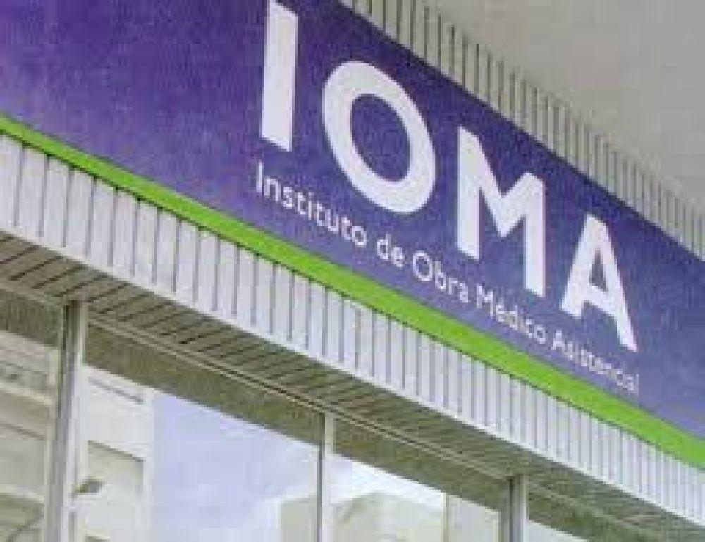 Los médicos bonaerenses rechazan el aumento del IOMA