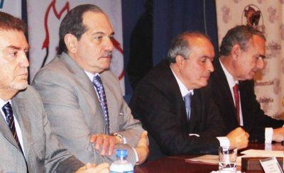 El fiscal Delgado trabaja con el LIBRO
