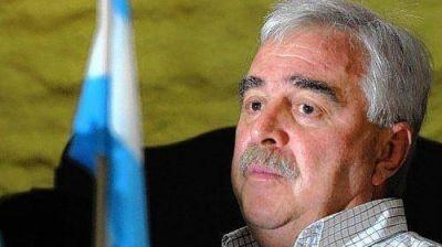 Hugo Corvatta: �Hay compa�eros que no se han enterado que perdimos una elecci�n�