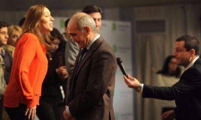 Crece la discusi�n en la UCR por la llegada de peronistas al gobierno de Vidal