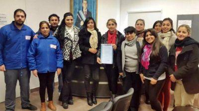 El IPVU inicia acciones para constituirse como un lugar de trabajo saludable