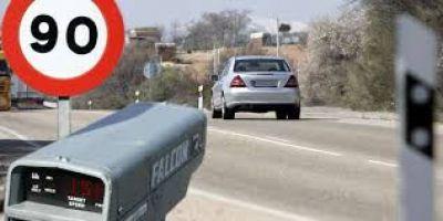 Nuevos Radares en Autovía 2: ¿son necesarios tan próximos?