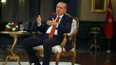 Turquía entra en estado de emergencia y suspende la convencion europea de DD.HH.