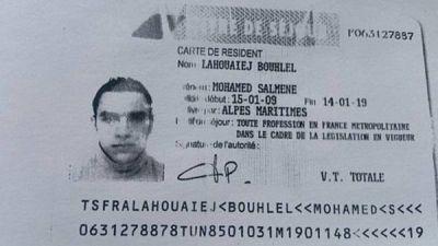 El terrorista de Niza planeó el atentado durante meses y tuvo cómplices