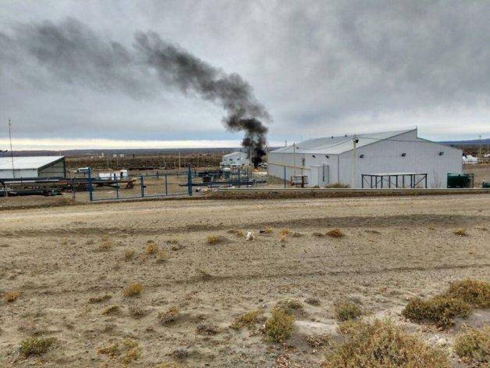 Crisis petrolera: