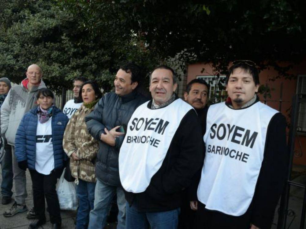 El Plenario de Gremios de Bariloche anunció acciones en contra del tarifazo y las medidas de ajuste