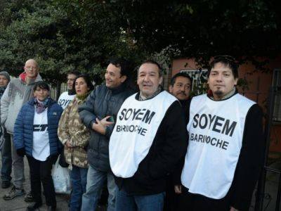 El Plenario de Gremios de Bariloche anunci� acciones en contra del tarifazo y las medidas de ajuste