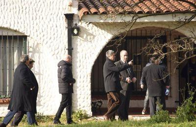 Coincidencias, contradicciones y un careo: �qu� declararon las monjas del caso Jos� L�pez?