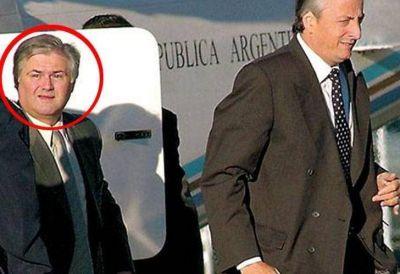 Investigan si el exsecretario de Néstor Kirchner lavó dinero
