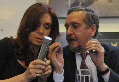 Lino Barañao: