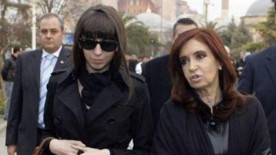Bonadio congel� la cuenta de la sucesi�n de N�stor Kirchner