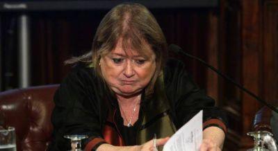 El veto cruzado que est� hundiendo la candidatura de Malcorra