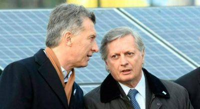Macri compromete u$s 4.700 millones para que no fracase la licitación de energías renovables