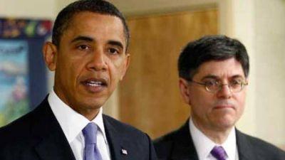 Prat Gay se reunió en China con el secretario del Tesoro de EEUU